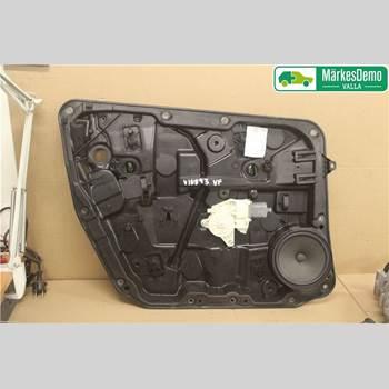 Fönsterhiss Elektrisk Komplett MB B-KLASS (W246) 12-18 B180 CDI 2012 A2467200179