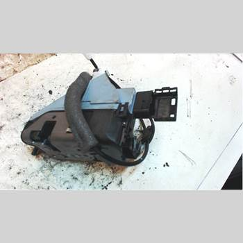Turboaggregat MB VITO/VIANO (W639) 04-14 2.2CDI 70KW 6VXL 2D SKÅP 2007