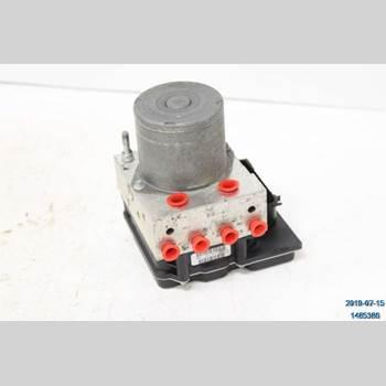ABS Hydraulaggregat NISSAN QASHQAI 10-14 01 QASHQAI 2011 47660BR04D
