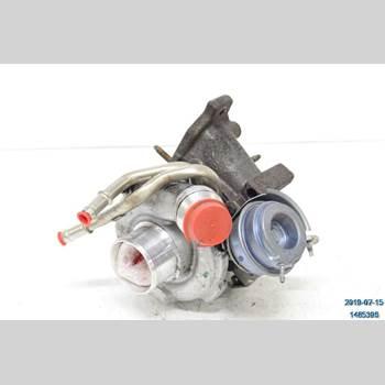 Turboaggregat NISSAN QASHQAI 10-14 01 QASHQAI 2011 1441100Q1C