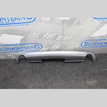 Spoiler Bak AUDI A4/S4 05-07 2.0TDi Diesel Quattro 170HK 2008