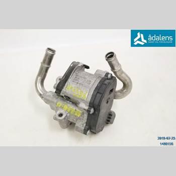 EGR Ventil VW PASSAT 15-19 VOLKSWAGEN, VW PASSAT 2015 04L131501R