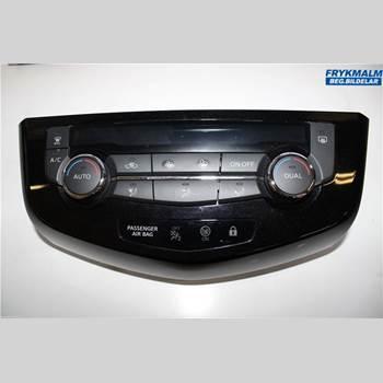 NISSAN QASHQAI 14-17 Nissan Qashqai 14-17 2016 275004EA0A