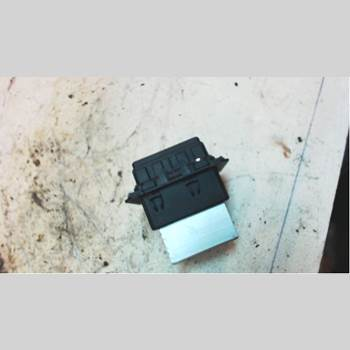 Värmefläktsmotstånd CITROEN C3 PICASSO 1.6 HDI 68KW AUT 5D MPV 2011