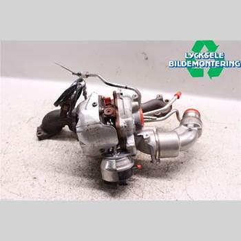 Turboaggregat AUDI A4/S4 16-19 Audi A4-s4 16- 2016 04L253056LX