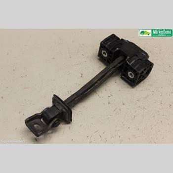 Dörrstopp 2,0 TDI. VW AMAROK  2013 2H7839249