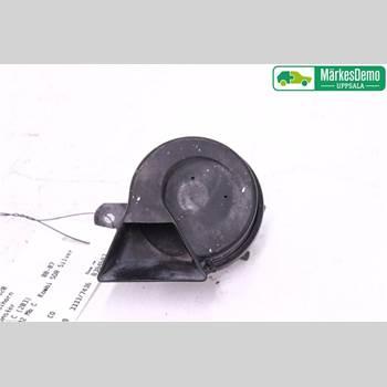 Signalhorn MB C (203) 00-07 Mb C 240T AUTO 2002 A4615420020