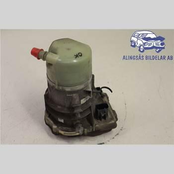 Styrservo Pump Elektrisk VOLVO V70 08-13 5DCBI D3 2.0 mk1 D5204T2 6VXL 2011
