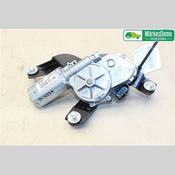 Torkarmotor Baklucka HYUNDAI i20 15- HYUNDAI I20 2016 98700C8000