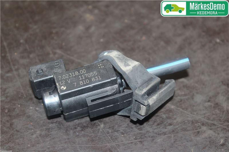 Vakuumventil till BMW X5 E70 2007-2013 G 7810831 (0)