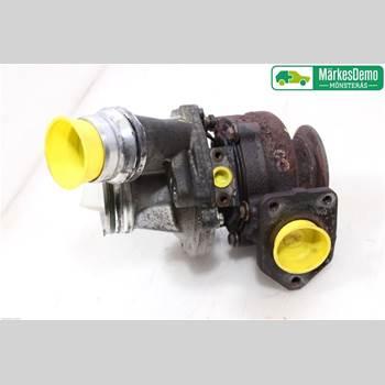 Turboaggregat MINI CLUBMAN R55 06-14 Mini Clubman R55 06-14 2011 11658506724