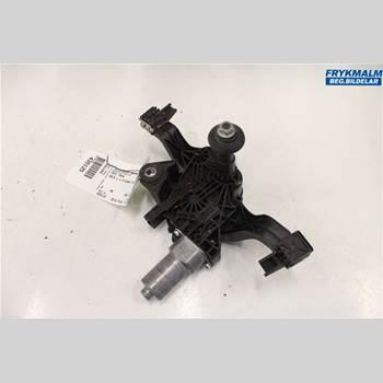 Torkarmotor Baklucka OPEL ADAM 1.4 A14XEL 2013 13354357