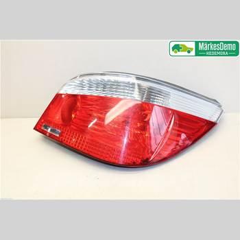BMW 5 E60/61 Sed/Tou 02-10 Bmw 5 E60-61 Sed-tou 02-10 2005 63 21 7 165 738