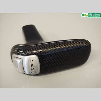 Växelspaksknopp AUDI A8/S8 4H 10-17 4,0 T. AUDI S8 2013 4H1713139AB