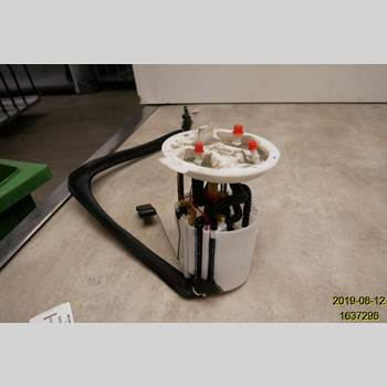 Bränslepump El VOLVO V60 14-18 1 V60 2014 31274669