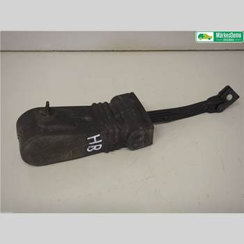 Dörrstopp AUDI A8/S8 4H 10-17 4,0 T. AUDI S8 2013 4H0839249D