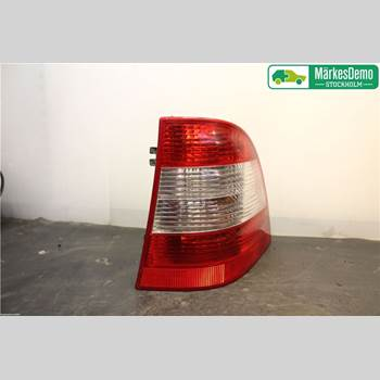MB ML (W163) 97-05 Mercedes-benz Ml400 2002 A 163 820 20 64