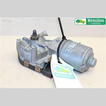 Torkarmotor Vindruta VW GOLF / E-GOLF VII 13- VW GOLF VII KOMBI-SEDAN 5D -2016-02 2013