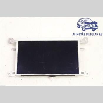AUDI A4 12-15 Audi A4-s4      08-11 2014 8T0 057 603 G