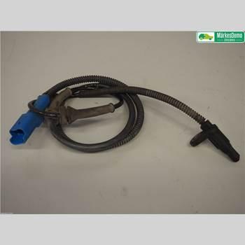 ABS Sensor CITROEN C3 10-17 1,6 HDI. CITROEN C3 2010 4545J9