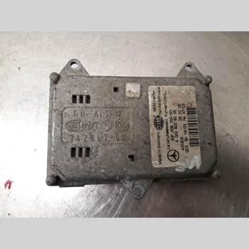 Styrenhet - Xenon MB R-KLASS (W251) 05-13 MERCEDES-BENZ R 500 4MATIC 2006 A0038205826