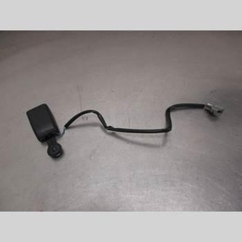 Säkerhetsbälteslås/Stopp TESLA MODEL S 13- TESLA 85 2015