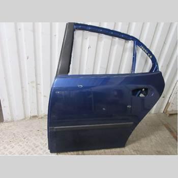 Dörr Vänster Bak SAAB 9-3 VER 2  2003
