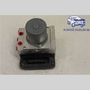 ABS Hydraulaggregat AUDI A6/S6 12-18 4DSED 2,0TDI 6VXL SER ABS 2011 4G0 614 517