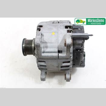 Generator VW PASSAT 15-19 VW PASSAT KOMBI 5D 2015 03L903024LX