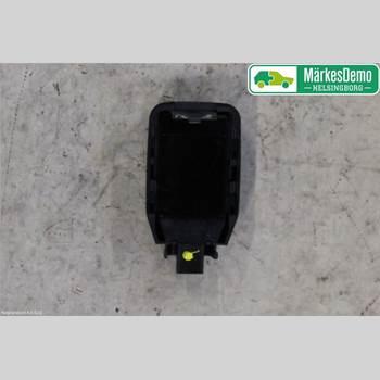 Sensor Regn/Imma MAZDA CX-3 MAZDA CX-3 KOMBI 5D 2016 D09H665G0