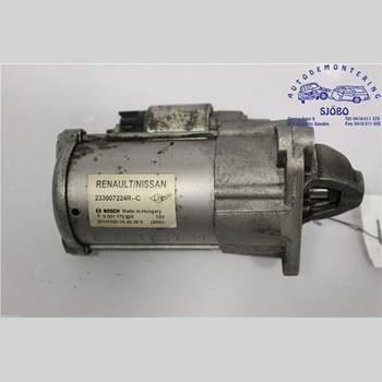 Startmotor Diesel NISSAN QASHQAI 17- 1.5 QASHQAI 2015 2330000Q3B
