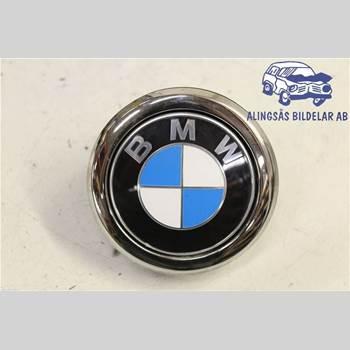 BAKLUCKEHANDTAG BMW 1 F20/F21 11-19 5DC5 118d mk1 6VXL 2013