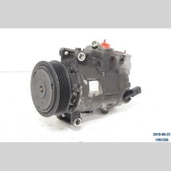 AC Kompressor VW PASSAT 11-14 VOLKSWAGEN, VW  3C PASSAT 2011 1K0820859TX
