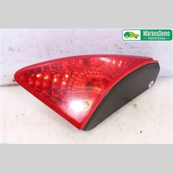 PEUGEOT 3008 09-16 Peugeot 3008 09-16 2010 6351HE