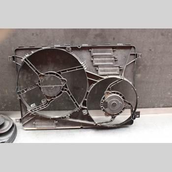 Kylfläktkåpa VOLVO V70 08-13 2.4D Diesel Kombi 186HK 2009 6G918C607NB
