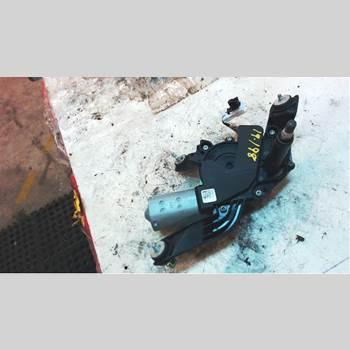 Torkarmotor Baklucka HYUNDAI i20 15- HYUNDAI I20 2017 98700-C8000