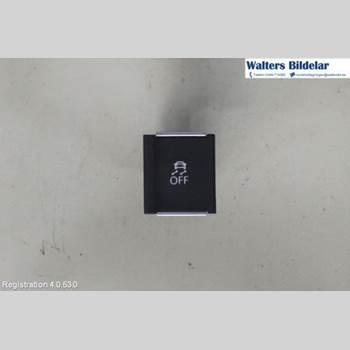 Strömställare Antisladd VW TIGUAN 16- Tiguan 16- 2018 5NB927137A