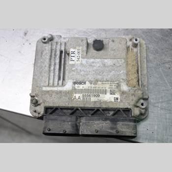 Styrenhet Insprut SAAB 9-3 VER 2 1.9Tid Diesel Kombi 150HK 2006 55561909