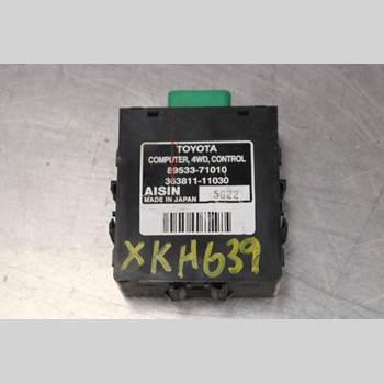 TOYOTA HILUX 05-16 2.5D4D 102hk X-CAB 4wd 2006 8953371010