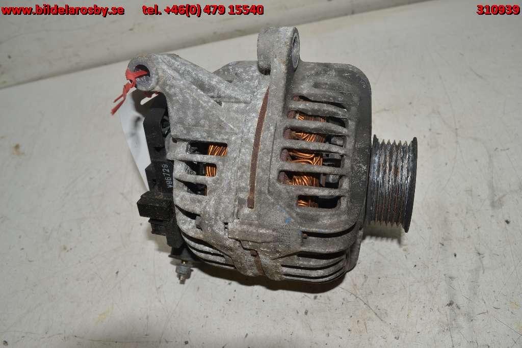 Generator till JEEP GRAND CHEROKEE 1999-2004 US 56041120AB (0)