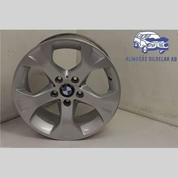 BMW X1 E84 10-15 5DC5 2.0d 6VXL 2010 36 11 6 789 140