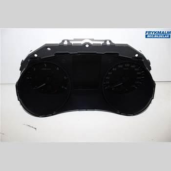 Kombi. Instrument NISSAN X-TRAIL 14- Nissan X-trail  14- 2015 248104CC6A