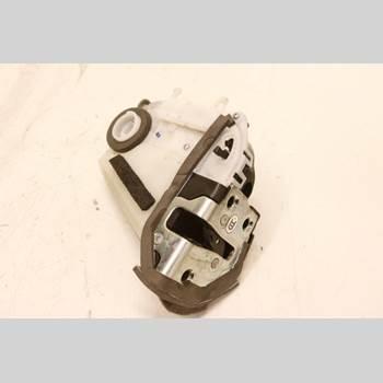 Centrallåsmotor Vänster 1,8 16V HYBRID DOHC 2011