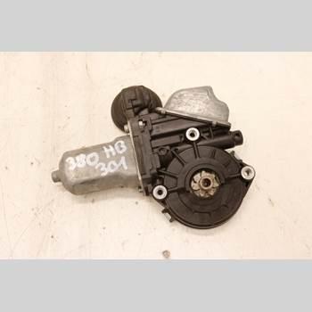 Fönsterhissmotor 1,8 16V HYBRID DOHC 2011
