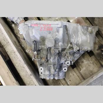 Växellåda Man. 6 vxl HONDA CR-V 13-18 2.2CDTi Diesel SUV 150HK 2014