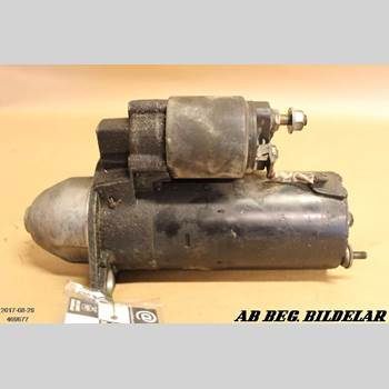 Startmotor AUDI A8/S8 4D 94-02  AUDI A8 QATTRO 4,2 1997