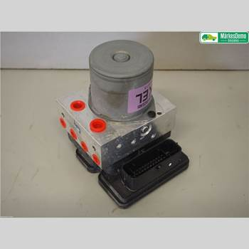 ABS Hydraulaggregat HYUNDAI ix20 1,6 CRDI. HYUNDAI Ix20 2014 589201K250