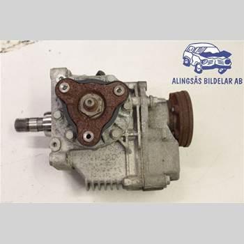Framvagn Diffrential VW PASSAT 2005-2011 5DCBI 2.0 TDI AUT 4X4 2010 0AV 409 053 AF