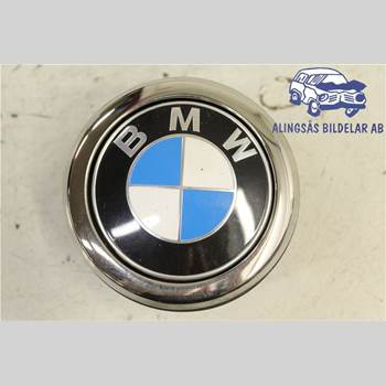 BAKLUCKEHANDTAG BMW 1 F20/F21 11-19 5DC5 118d mk1 AUT 2012