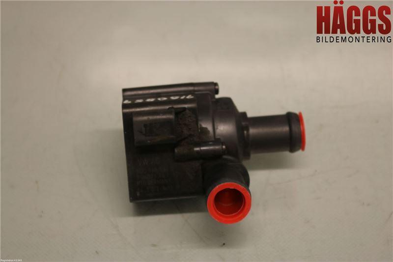 Värme Cirkulationspump till VW GOLF / E-GOLF VII 2013- HI 5Q0965561B (0)